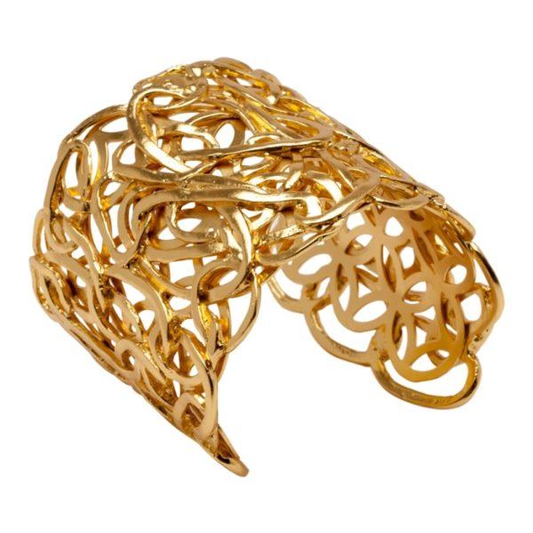 JULIETTE bracelet Or