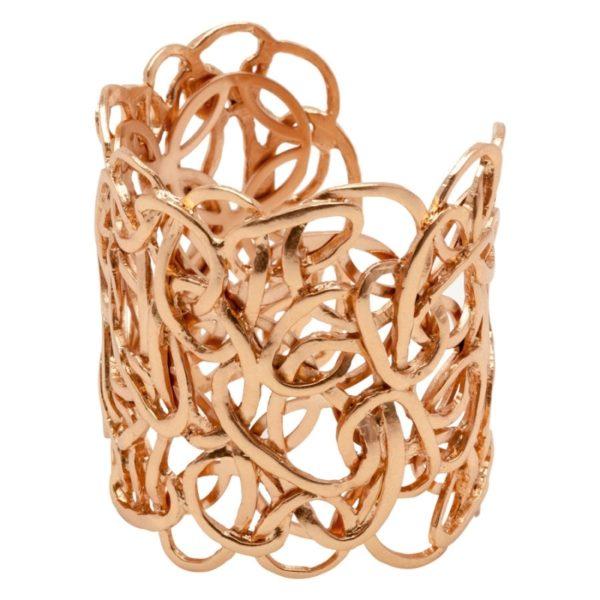 JULIETTE bracelet Or Rose