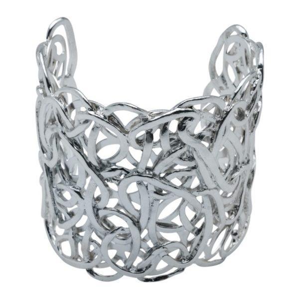 JULIETTE bracelet Argent