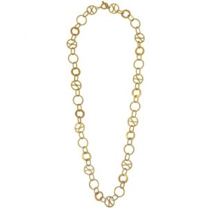 N66027.30 - Collier doré de style Antique