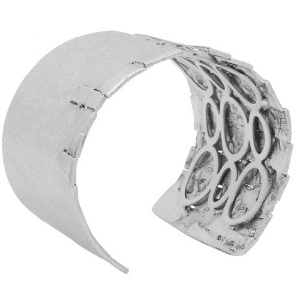 B66001.40 - Bracelet argenté Karine Sultan Original