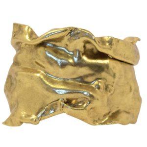 B67081.30 - Bracelet doré à l'or fin
