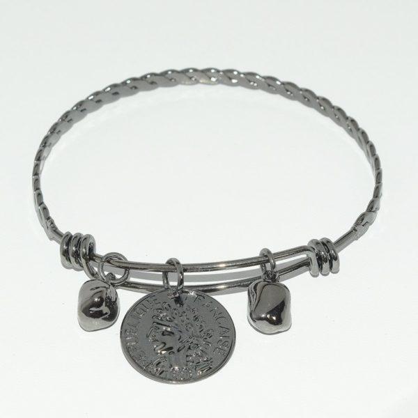 B80070.70 - Bracelet Bronzé et adaptable