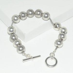 B80084.20 - Bracelet argenté aux 925 Sterling