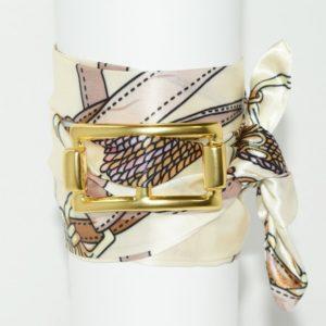 B80051.10 - Bracelet doré à l'or fin 24 Carats